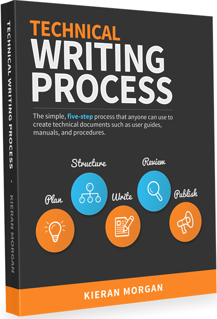 "the five step process of writing The last step in the process, ""visualizing your finished publications"", is probably the most important one in the 5-step process of writing a thesis proposal first, visualizing the end result of a major project is very motivating in itself."